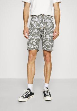 RIVERA - Shorts - pewter