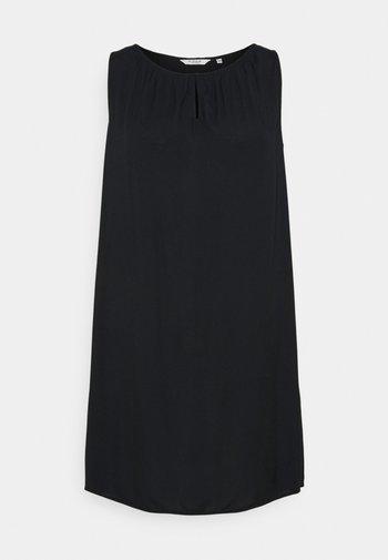 FLUENT - Robe d'été - deep black