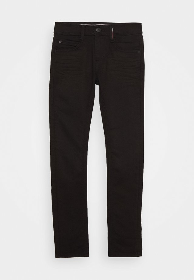 LUIGI - Jeans Skinny Fit - black denim