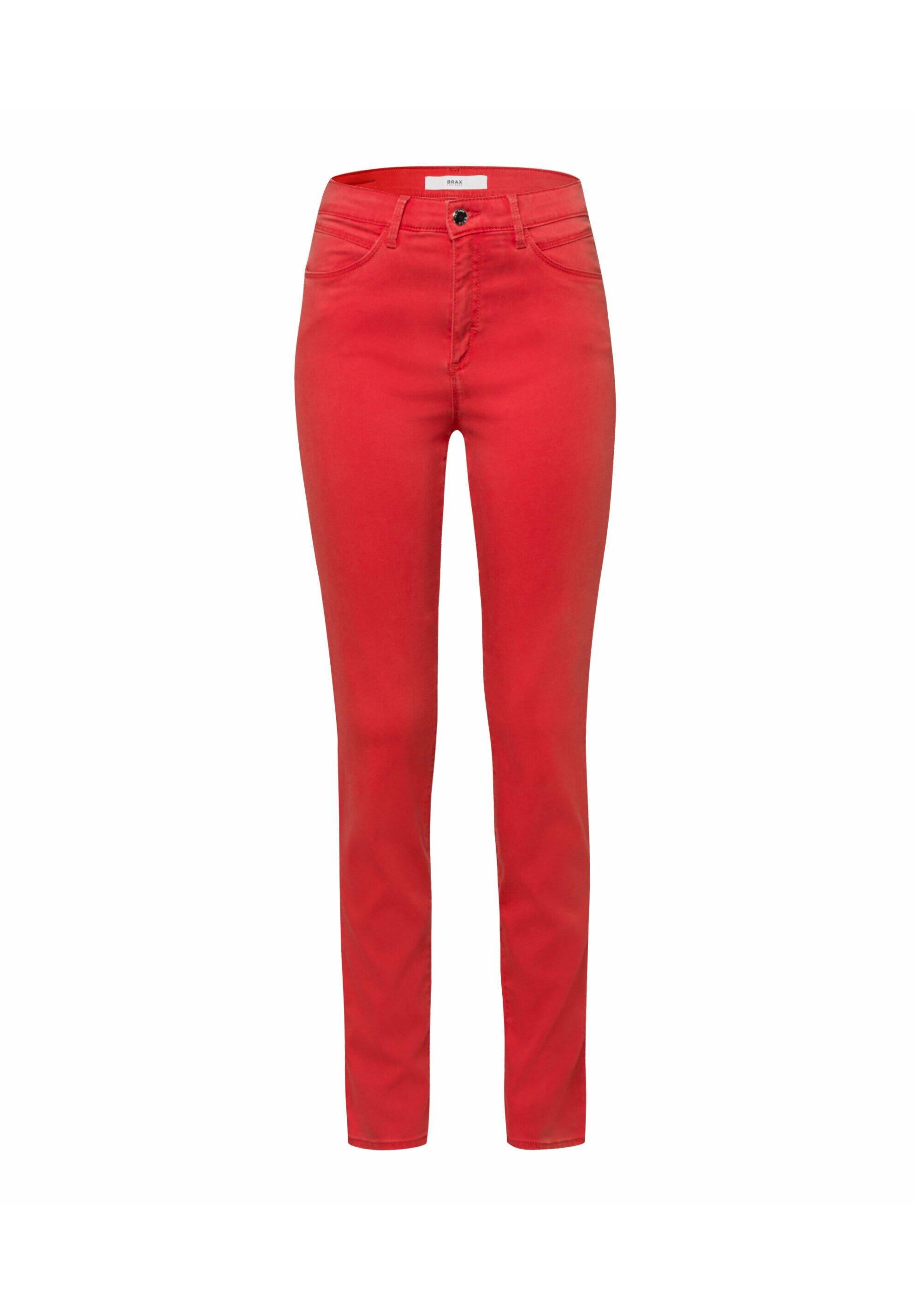 Femme STYLE SHAKIRA - Jeans Skinny