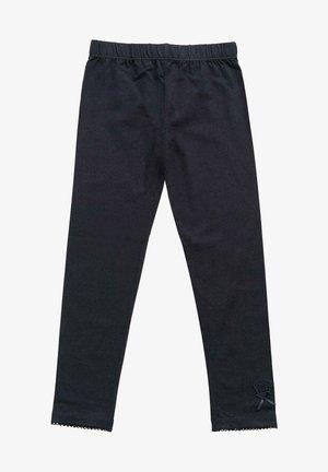 Legging - steiff navy
