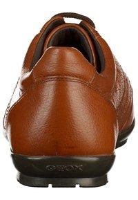 Geox - Slip-ons - brown - 3