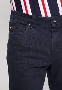 Paddock's - RANGER POCKET - Trousers - navy - 3