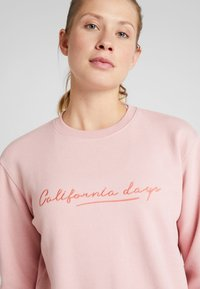 O'Neill - RUBY CALI CREW - Sweatshirt - bridal rose - 3
