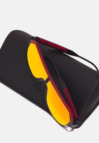 Dolce&Gabbana - UNISEX - Sunglasses - matte black - 2