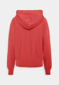 Polo Ralph Lauren - SEASONAL  - Zip-up sweatshirt - spring red - 1