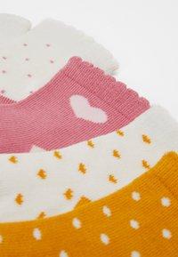 Petit Bateau - CHAUSSETTES 5 PACK - Socks - multicoloured - 1