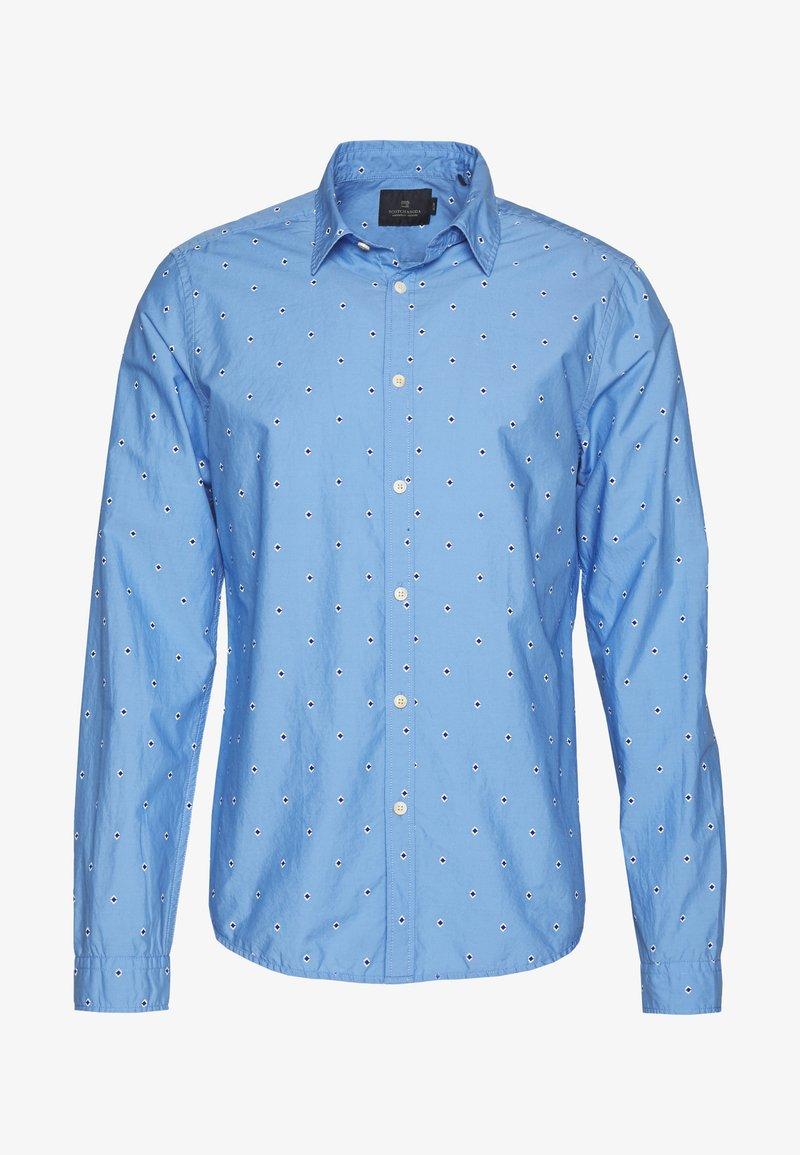 Scotch & Soda - Shirt - light blue