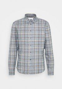 Casual Friday - ANTON  - Shirt - grey - 4