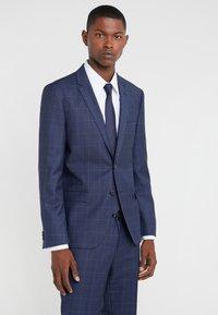 HUGO - ARTI HESTEN - Suit - dark blue - 2