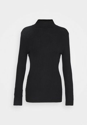 NERELLI - Jumper - black