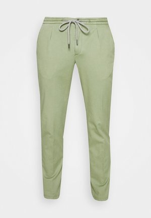 PIGMENT  - Trousers - sage
