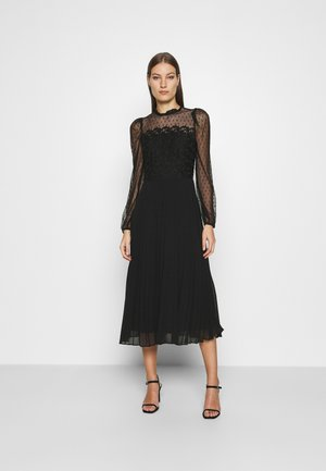 MIX - Cocktail dress / Party dress - black