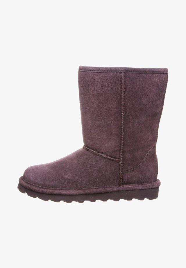 ELLE  - Winter boots - fig