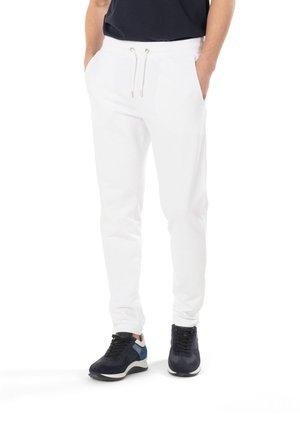 Spodnie treningowe - bianco