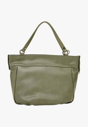 FASHION - Shopping bags - olive
