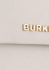 Burkely - PARISIAN  - Phone case - off white - 3