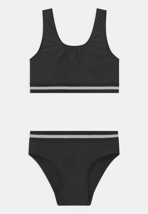 MARLENA SET - Bikini - black