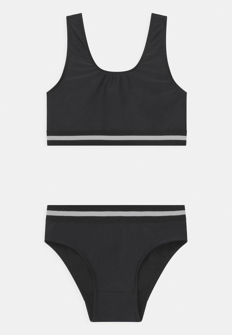 Cost:bart - MARLENA SET - Bikini - black