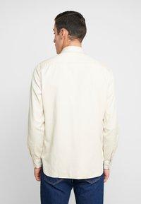 Levi's® - JACKSON WORKER - Overhemd - fog - 2