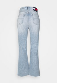 Tommy Jeans - HARPER  - Straight leg jeans - light-blue denim - 1