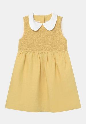 ISABEL - Cocktail dress / Party dress - lemon