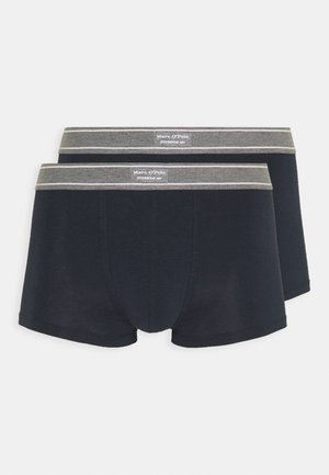 2 PACK - Pants - nachtblau