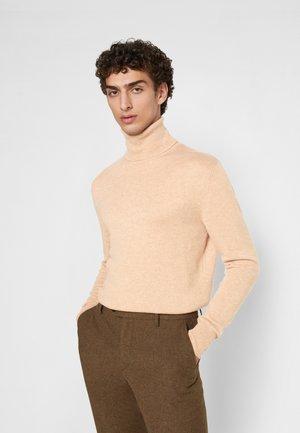 STEPHEN - Trui - mixed beige