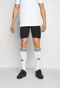 adidas Performance - TECH FIT TIGHT - Panties - black - 0