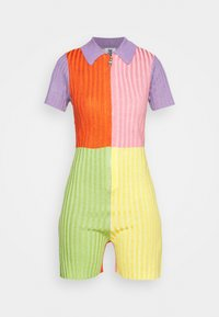The Ragged Priest - LOADED PLAYSUIT - Jumpsuit - multi coloured - 4