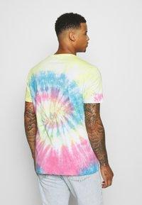 YOURTURN - UNISEX  - Print T-shirt - multi-coloured - 2