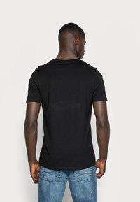 Jack & Jones - T-shirt - bas - black - 2