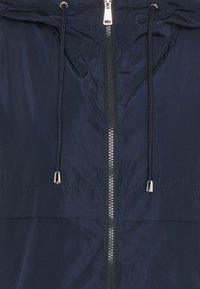 Lauren Ralph Lauren - MEMORY VEST 2 IN 1 ANORAK - Short coat - navy - 7