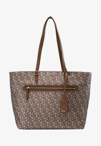 DKNY - CASEY - Tote bag - brown/nude - 2