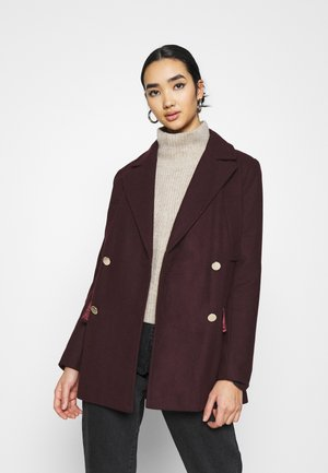 LEYRE - Classic coat - grey
