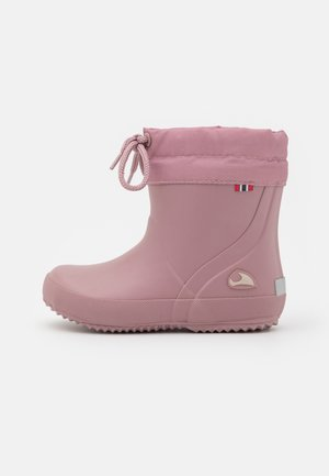 INDIE ALV THERMO UNISEX - Wellies - dusty pink/light pink