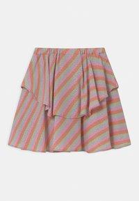 Soft Gallery - HEATHER - Mini skirt - dewkist - 1