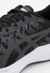 ASICS - DYNABLAST - Neutral running shoes - black/graphite grey - 5