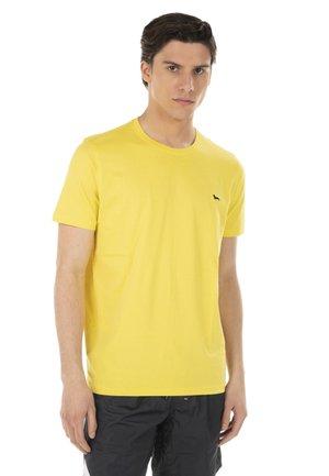 T-shirt basic - giallo