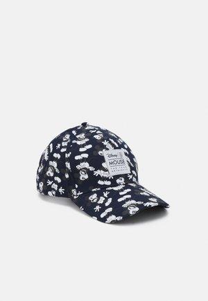 JACMICKEYCAP UNISEX - Cap - navy blazer