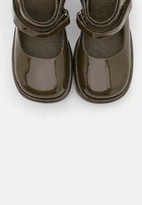 Jeffrey Campbell - ARLON - High heels - khaki - 5
