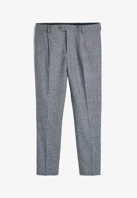 Next - Suit trousers - blue - 4