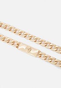 ALDO - BREE - Midjebelte - gold-coloured - 2