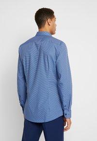 OLYMP No. Six - OLYMP NO.6 SUPER SLIM FIT  - Formal shirt - bleu - 2