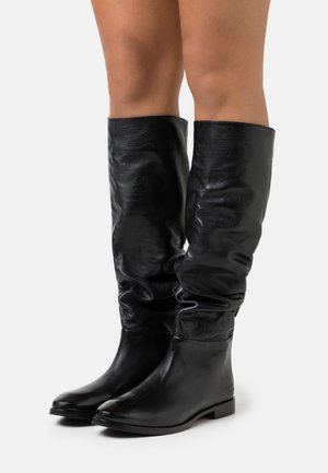 LEXY - Boots - black