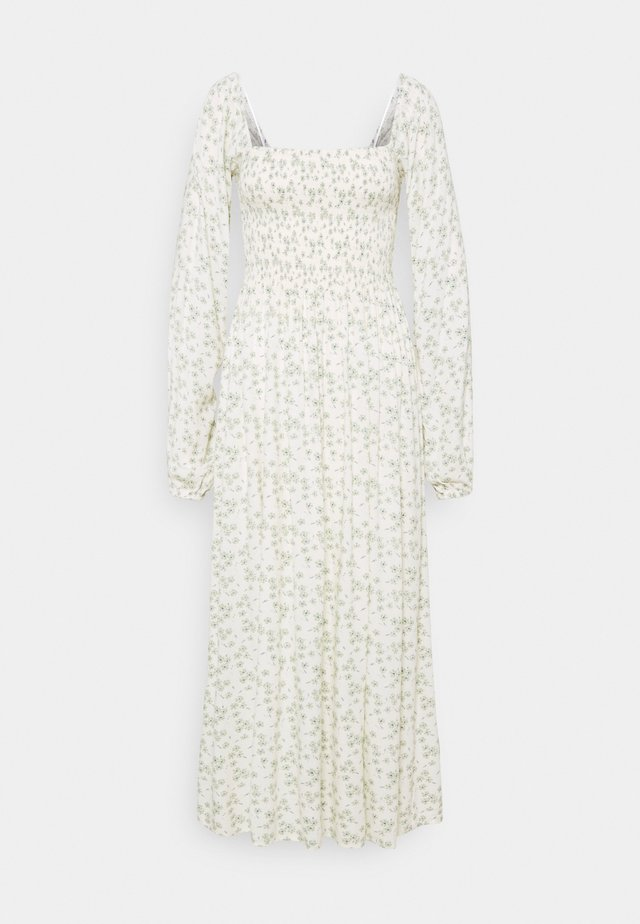 ENZINNIA DRESS  - Vardagsklänning - bryony bloom