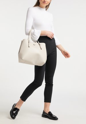 Tote bag - light grey