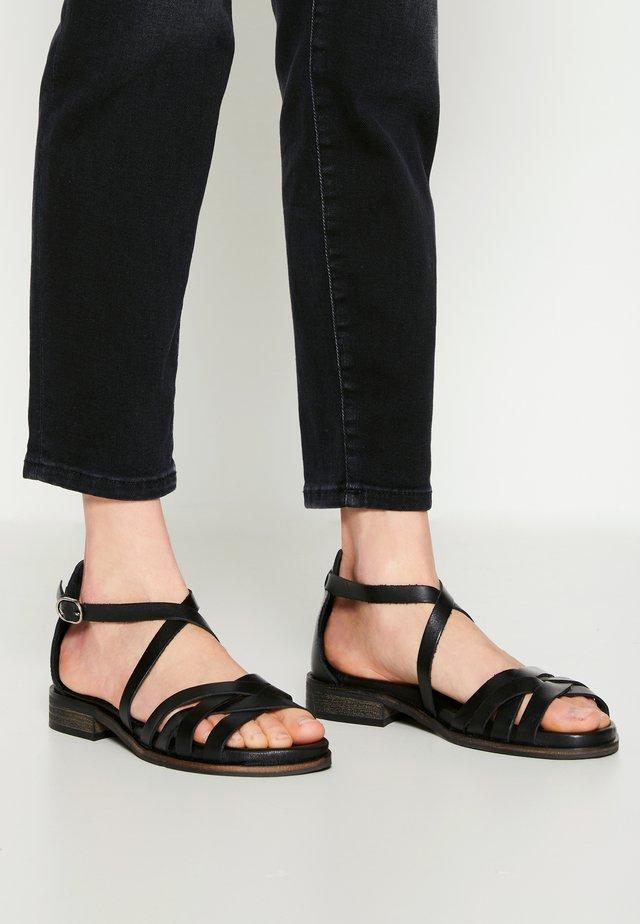 CALA - Sandały - black