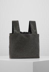 Pinko - BAG FULL - Across body bag - black - 2
