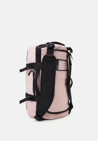 The North Face - BASE CAMP DUFFEL - XS - Sports bag - evening sandpink/black - 3